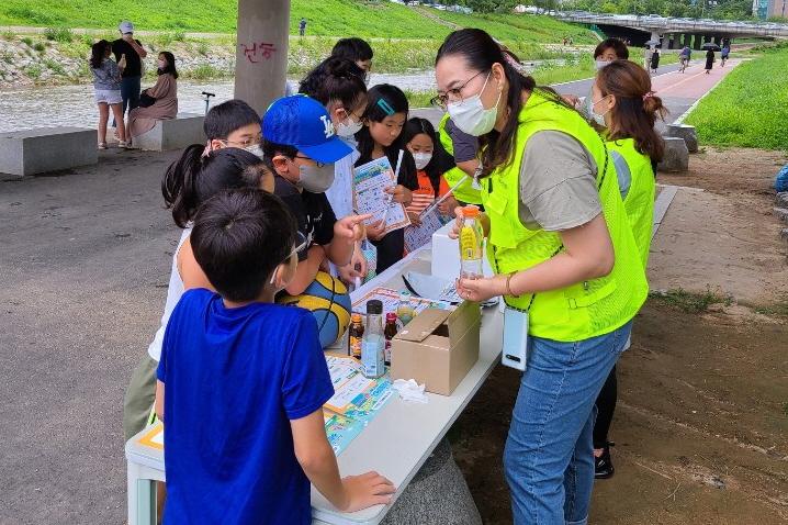 사본 -(0727)[별내동]별내동, 시민과 함께! 생활쓰레기 20% 줄이기 캠페인 실시(사진1).jpg